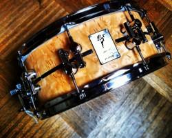 Sonor Benny Greb Signature Snare