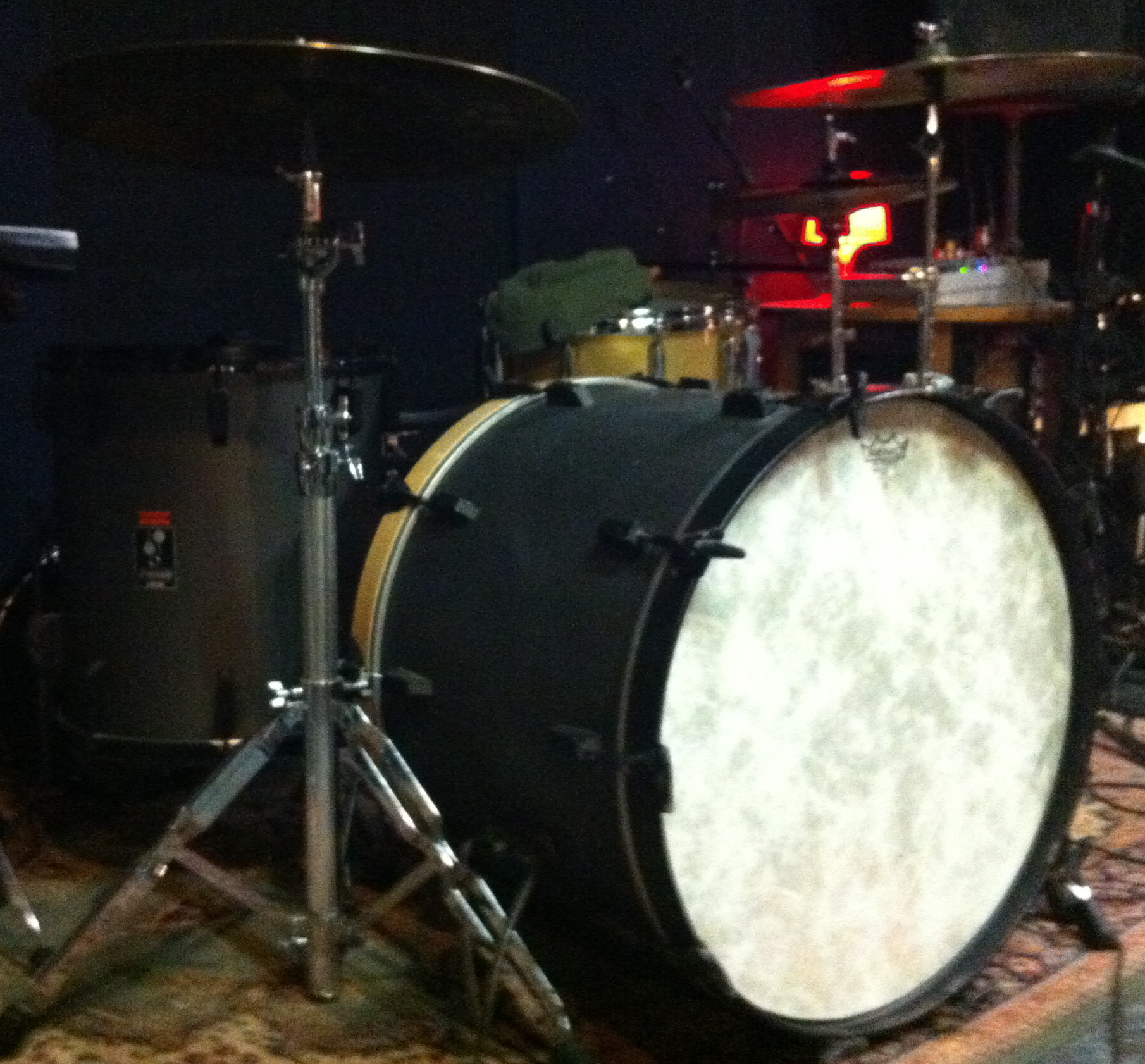 Sonor Phonic Plus Hi-Tech