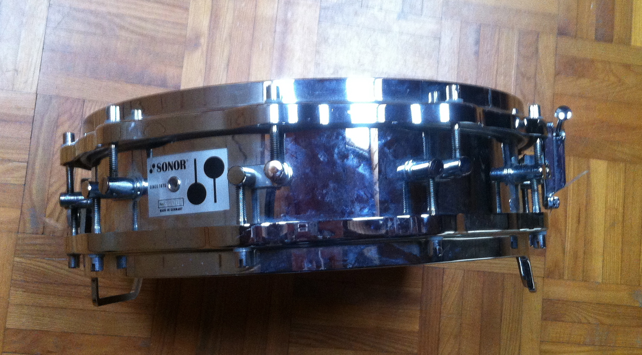 Sonor Phonic D420