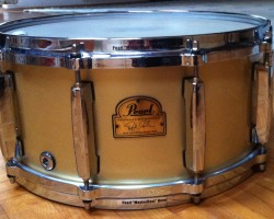 Pearl Pete York Signature