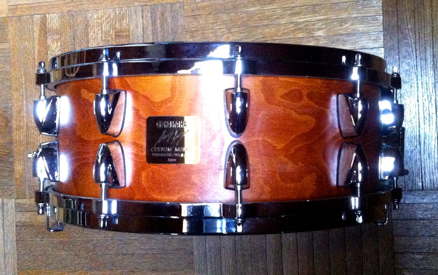 Yamaha Sonny Emory Signature