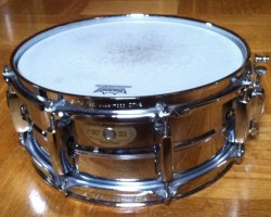 Pearl Sensitone Steel 12×5