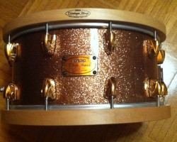Yamaha Elvin Jones Signature Snare