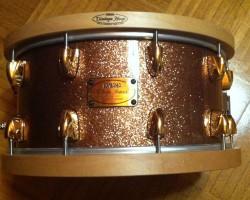 Yamaha Elvin Jones Signature Snare