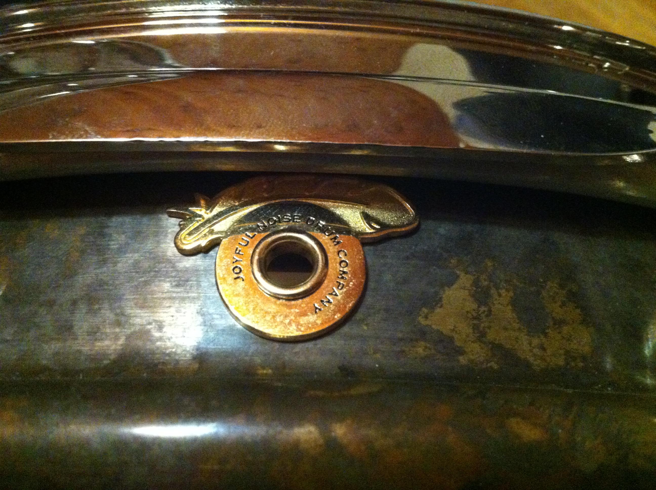 Joyful Noise Studio Brass